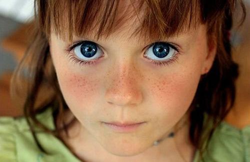 У життя деяких дітей рідко приходить свято…