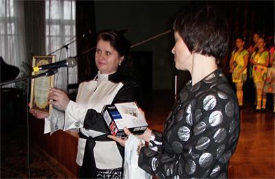 На Полтавщині створять дитячу філармонію