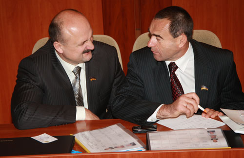 Петро Ворона та Іван Близнюк: їх залишилося лише двоє...