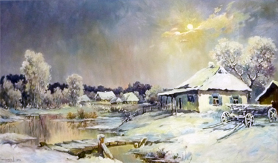 Картина Анатолія Панченка