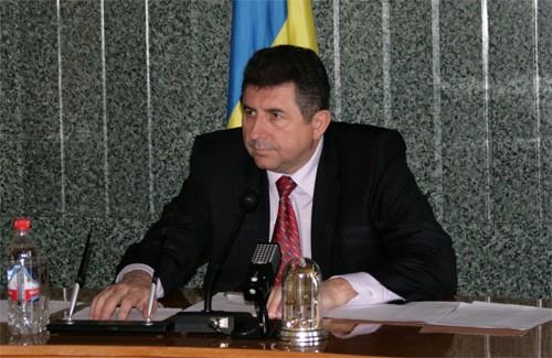 Александр Удовиченко