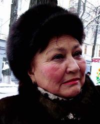 Тамара Ивановна