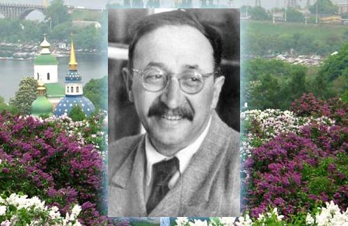 6 января в 1901 году в семье военного в Полтаве родился Николай Гришко