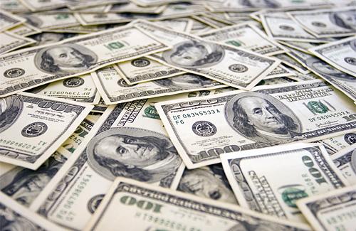 Феномен падіння долара