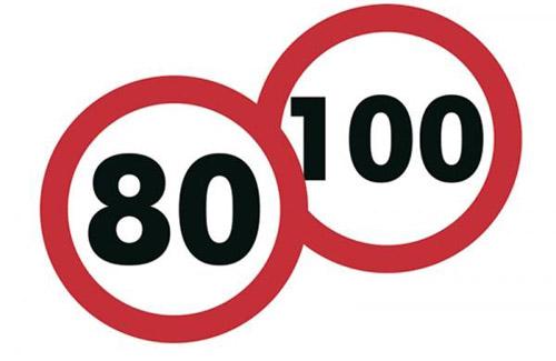 Основна причина ДТП на Полтавщині — перевищення швидкості