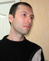 Євген Косенко