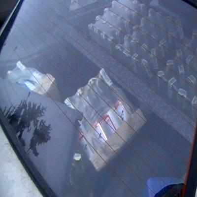 Сотрудники ГАИ изъяли 16 ящиков водки