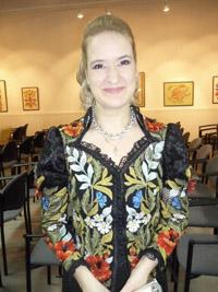 Марійка Бойко
