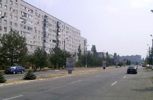м. Комсомольськ
