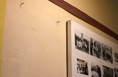 Трое полтавчан ограбили музей Толстого