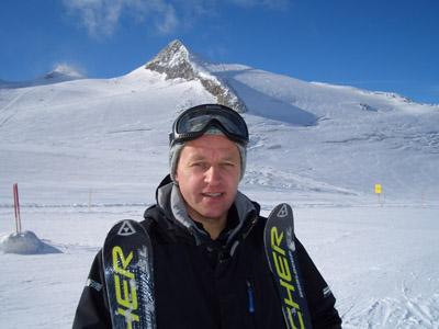 Антон Фалтинський