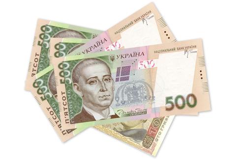 Свои услуги майор оценил в 2100 гривен