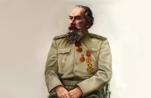 Иван Францевич Павловский