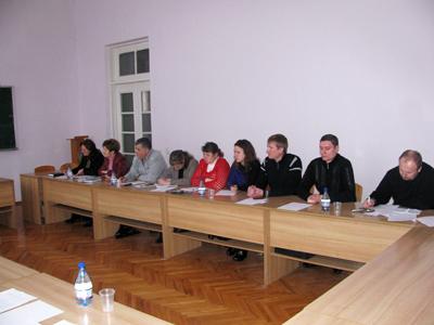 Соціалістичні та соціал-демократичні партії Полтавщини зробили перший крок до об'єднання