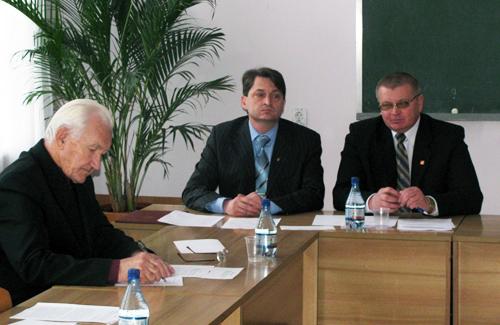 На Полтавщині створили «Українську демократичну Лівицю»