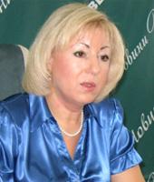 Елена Адамович