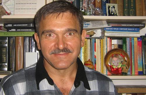 Микола Капко