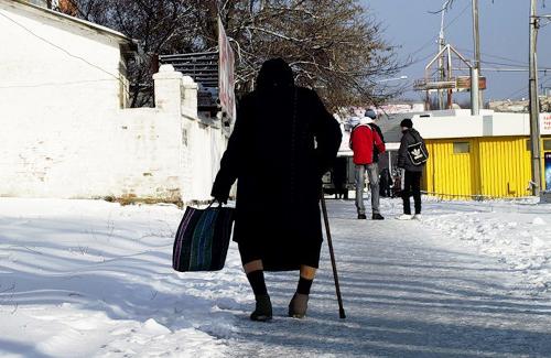 Дві третини полтавських пенсіонерів отримують щомісяця менше 1 тис. грн.