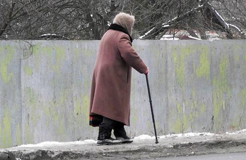 Полтавські пенсіонери отримають продовольчу допомогу