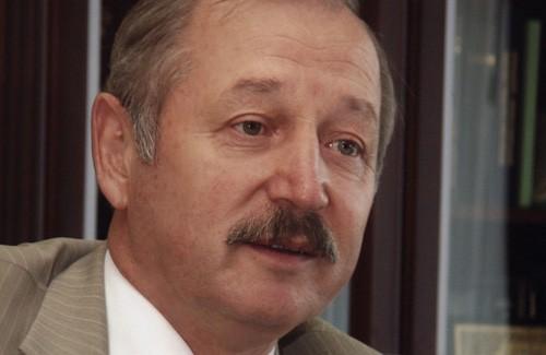 Степан Бульба