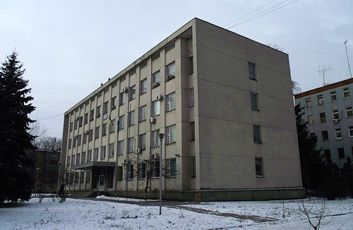 Ленінська районна рада у м. Полтава