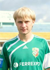 Роман Безус