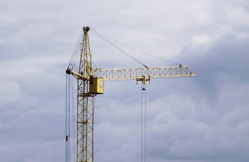 Будівельна галузь Полтавщини посідає шосте місце в Україні