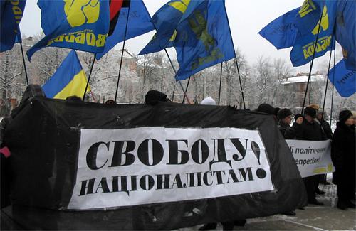 На захист Ігора Загребельного стали окремі представники полтавської громади