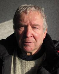 Валерий Щербина
