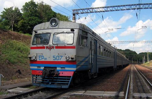 У полтавських електричках подорожчає проїзд