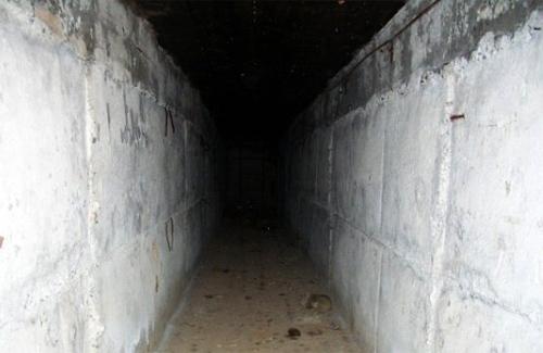Підземні лабіринти
