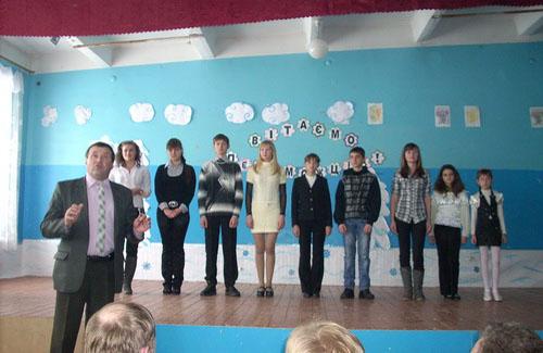 У Руденківці створили фонд підтримки обдарованих дітей