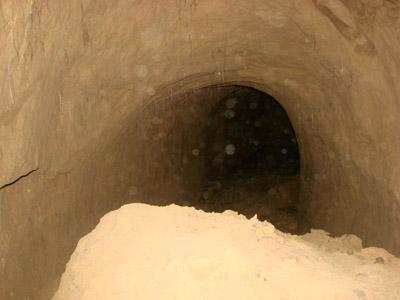 З кожним днем підземель стає все менше