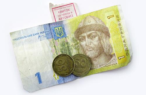 З 4 лютого у Полтаві проїзд в маршрутному таксі коштуватиме 2 гривні