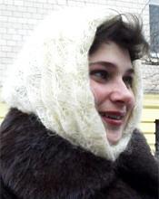 Яніна Юріївна