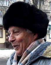 Владлен Павлович