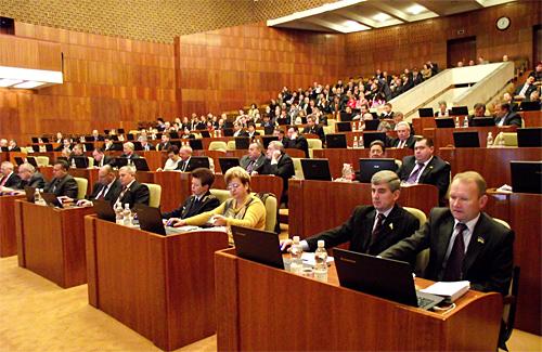 Депутати затвердили нові тарифи на тепло