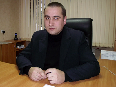 Николай Шевелев