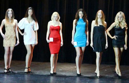 Состоялся заключительный кастинг телепроекта «Королева Украины»