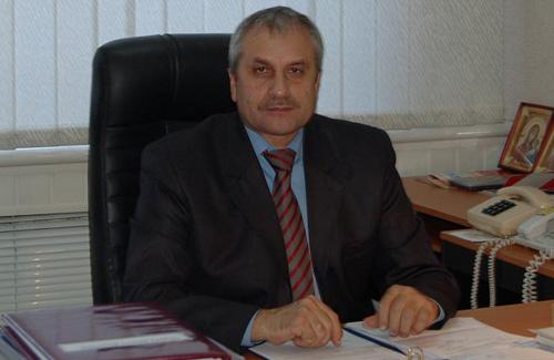 Микола Хоменко