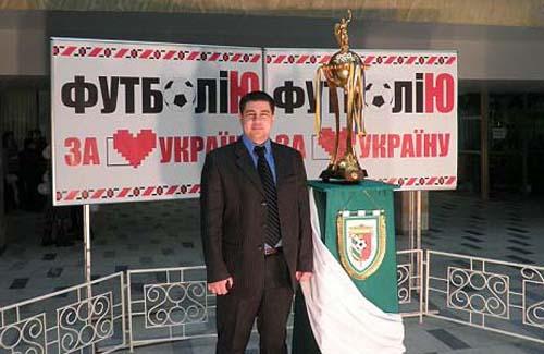 Богдан Милько