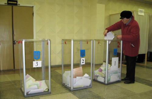Кому выгодны выборы по смешанной системе