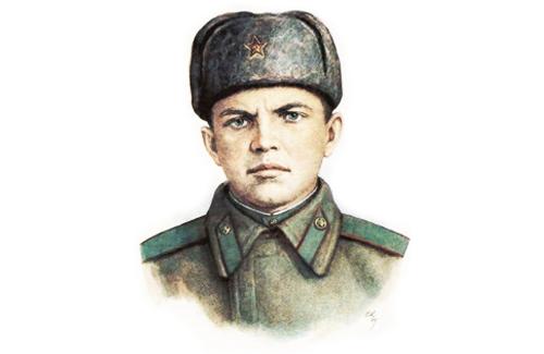 Сегодня б исполнилось 87 лет Александру Матросову