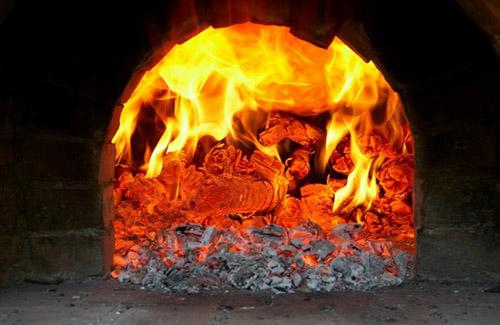 Пічки та опалювальні прилади — одні з основних причин пожеж