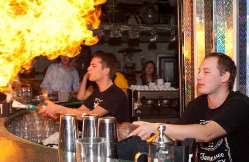 6 февраля - Всемирный день бармена