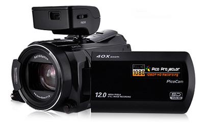 Выбираем видеокамеру для домашнего пользования