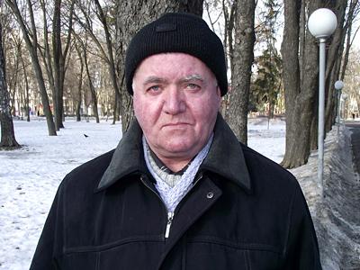 Олександр Нестерук