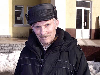 Володимир Геращенко