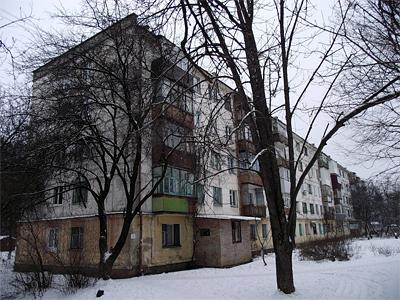 Жители дома по ул. Пушкаревской 22а