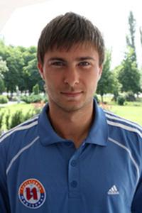 Андрей Оберемко